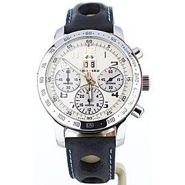 Chopard Mille Miglia 168934-3001 40.5mm Mens Watch