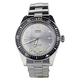 Oris Diver Sixty-Five 01 733 7720 40551 42mm Mens Watch