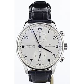 IWC Portuguese IW371446 42mm Mens Watch