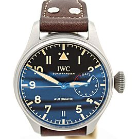IWC Big Pilot IW501004 46mm Mens Watch
