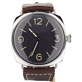 Panerai Radiomir PAM721 47mm Mens Watch