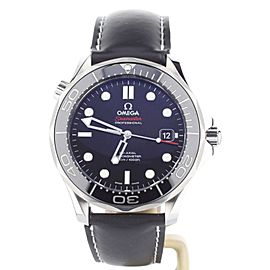 Omega Seamaster 300 21230412001003 41mm Unisex Watch