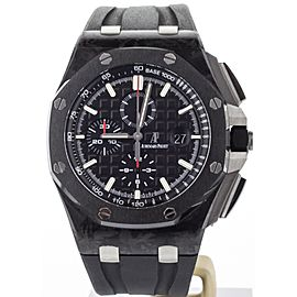 Audemars Piguet Royal Oak Offshore 26400AU.OO.A002CA.01 44mm Mens Watch