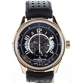 Jaeger-LeCoultre AMVOX 2 197.2.25 44mm Mens Watch