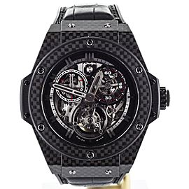 Hublot Cathedral Minute Repeater Tourbillon Column Wheel Chrono 704.QX.1137.GR 48mm Mens Watch