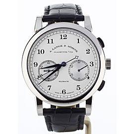 A. Lange & Sohne 1815 402.026 39.5mm Mens Watch