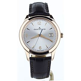 Jaeger-LeCoultre Master Control Q1542520 39mm Mens Watch