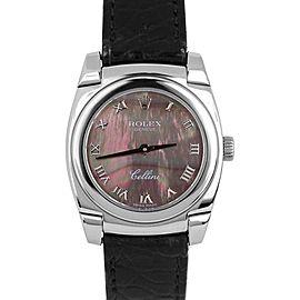 Rolex Cellini 5330 26mm Womens Watch