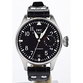 IWC Big Pilot IW500401 46mm Mens Watch