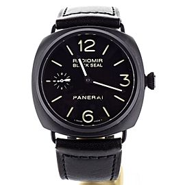 Panerai Radiomir PAM292 45mm Mens Watch