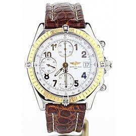 Breitling Chronomat D13050 38mm Mens Watch