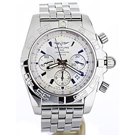 Breitling Chronomat AB011012 44mm Mens Watch