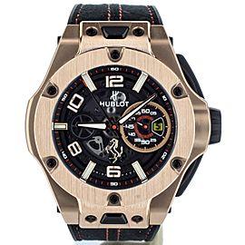 Hublot Big Bang Ferrari 402.OX.0138.WR 45mm Mens Watch