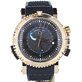 Breguet Marine Royale 5847BR 45mm Mens Watch