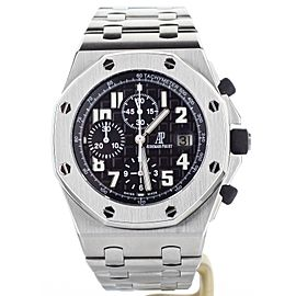 Audemars Piguet Royal Oak Offshore 26170ST.OO.1000ST 42mm Mens Watch