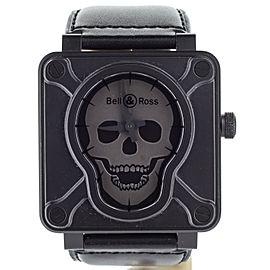 Bell & Ross BR01-92 46mm Mens Watch