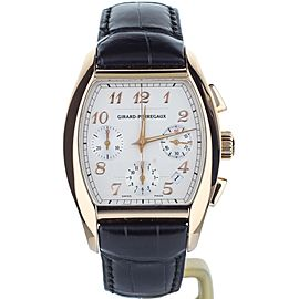 Girard-Perregaux Richeville 27650.0.52.1151 37mm Mens Watch