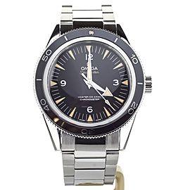 Omega Seamaster 23330412101001 41mm Unisex Watch