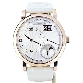 A. Lange & Sohne Little Lange 1 182.030 36.8mm Womens Watch