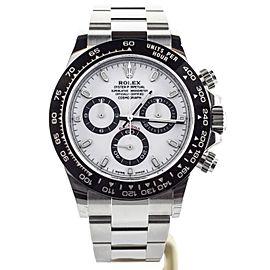 Rolex Cosmograph Daytona 116500LN 40mm Mens Watch