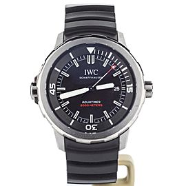 IWC Aquatimer IW329101 42mm Mens Watch