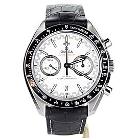 Omega Speedmaster Racing 293445104001 44mm Mens Watch