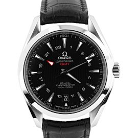 Omega Seamaster 231.13.43.22.01.001 43mm Mens Watch