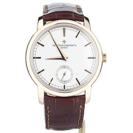Vacheron Constantin Overseas 82172/000g-9383 38mm Mens Watch