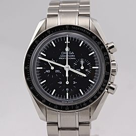Omega Speedmaster Professional 3570.50 42mm Mens Watch