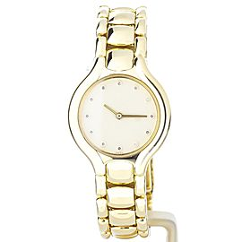 Ebel Beluga 26mm Womens Watch