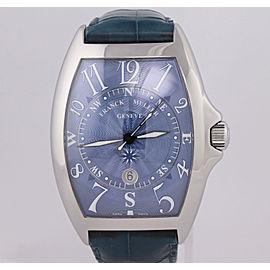Franck Muller Mariner 9080 SC DT 46mm Unisex Watch