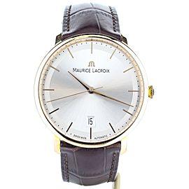 Maurice Lacroix Les Classiques LC6027 40mm Mens Watch