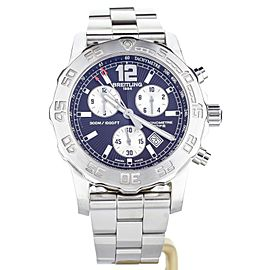 Breitling Colt Chronograph II A73387 44mm Mens Watch