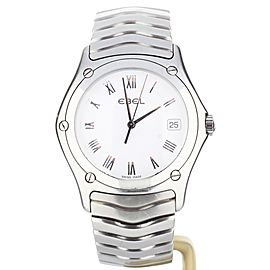 Ebel Classic Wave E1187F41 37mm Unisex Watch