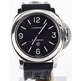 Panerai Luminor PAM000 44mm Mens Watch