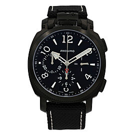 Chronograph 1200 44mm Mens Watch