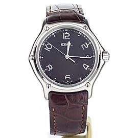 Ebel Classic Wave 39mm Mens Watch