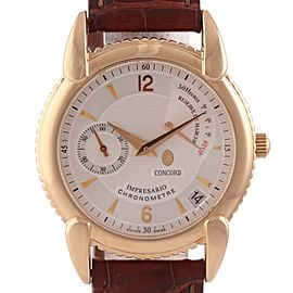 Concord Impresario 52.G8.220 36mm Unisex Watch