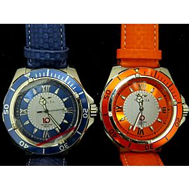 Invicta Men's Watch LOT OF 2 (Model No. 3132 & Model No. 3131)