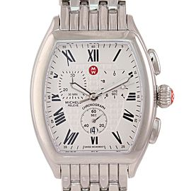 Michele Releve MW19A00A0001 33mm Mens Watch