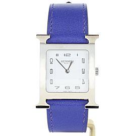 Hermès H hour Medium