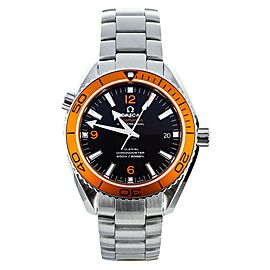 Omega Seamaster Planet Ocean 600M Omega Co-Axial 42mm 232.30.42.21.01.002