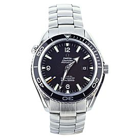 Omega Seamaster Planet Ocean 600 M Co-Axial Chronometer 45MM Ref: 22005000 Compl