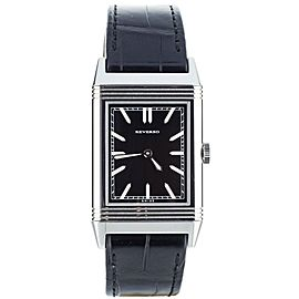 Jaeger-LeCoultre Reverso Ultra Thin Tribute to 1931 46 x 27.5mm 2788570 Full Set