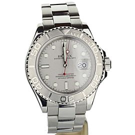 Rolex Yachtmaster Stainless Steel 16622