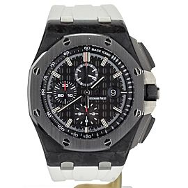 Audemars Piguet Royal Oak Offshore 26400au.oo.a002ca.01 Carbon / Ceramic