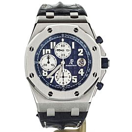 Audemars Piguet Royal Oak Offshore Porto Cervo 26188ST.00.D305CR.01