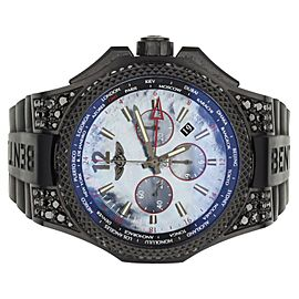 Breitling Bentley GMT Light Body VB0432AU/BE25/222S/V20DSA.2