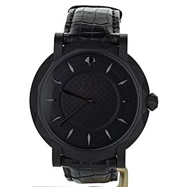 Graff Slim Eclipse Titanium Black DLC 43mm GSU43DLCB