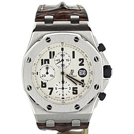 "Audemars Piguet Royal Oak Offshore Chronograph ""Safari"" 26170ST.OO.D091CR.01"